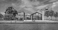 Workshop Giudecca Reaction / Venezia Città Sostenibile. Coordenação Cristiane Muniz e Fernando Viegas / Una MunizViegas; colaboração Manuel MintoImagem divulgação  [Workshop Giudecca Reaction]