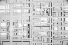 Monoblock, Jorge Macchi, 2003Foto divulgação  [website do artista]