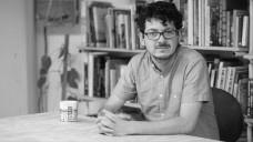 David Barragan, do escritório Al BordeFoto Goma Oficina