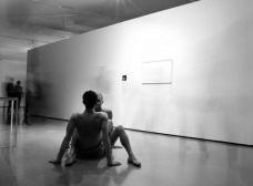 Performance, Museu de Arte Moderna, Parque do Ibirapuera, São PauloFoto divulgação  [Website MAM]