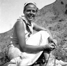 Charlotte Perriand (1903-1999)Foto divulgação
