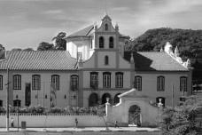 Mosteiro da Luz, São PauloFoto Victor Hugo Mori