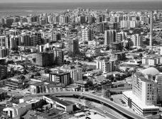 Verticalização da cidade de Maceió, capital do Estado de AlagoasFoto divulgação  [website Cidades em Fotos]