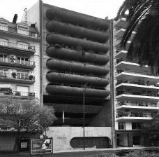 Embaixada do Brasil em Buenos Aires, capital da ArgentinaFoto Michel Gorski