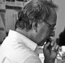 Arquiteto Paulo Jardim de Moraes, professor da FAU UFRJ, falecido em 10 de outubro de 2018Foto divulgação
