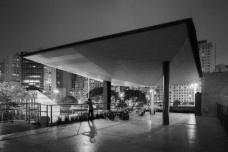 RedBull Station, São Paulo. Escritório TriptyqueFoto Pedro Kok