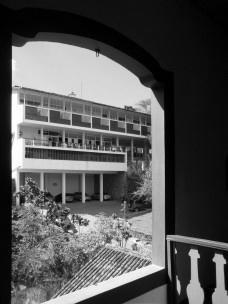 Grande Hotel de Ouro PretoFoto Sergio Jatobá