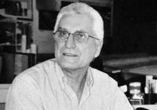 Jorge Derenji, 1936-2011Foto divulgação  [CAU/PA]