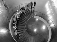 Conhecendo o Aterro do Flamengo, com parada obrigatória no Museu de Arte Moderna – MAM-RJ, Rio de Janeiro, 06/08/2017Foto equipe ITPAC – Porto Nacional