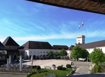 Ljubljana e arredores