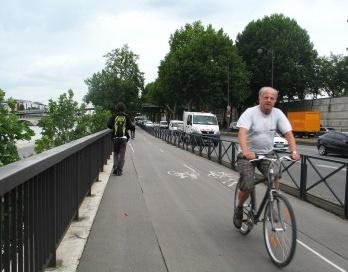 Europa e Sampa: Morr e Benhê, e a mobilidade urbana