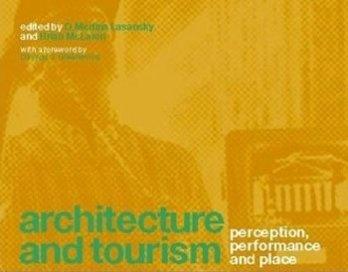 Livros de arquiteturismo