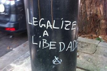 Sabedoria (e graça) popular nas ruas de São Paulo