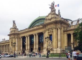 <i>Art Nouveau</i>, a arquitetura de Paris