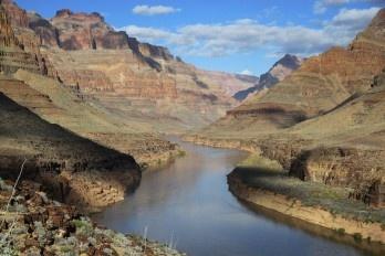 Grand Canyon, Nevada e Arizona, Estados Unidos
