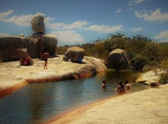 Reflexões sobre o projeto de implantação do geoparque no Rio Grande do Norte