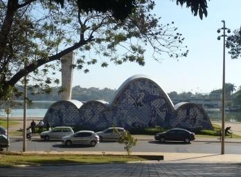 O arquiteto de Laranjeiras