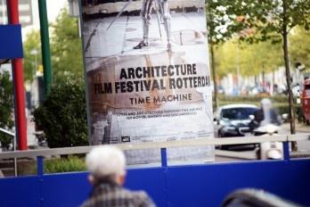 Festival de Cinema de Arquitetura de Rotterdam