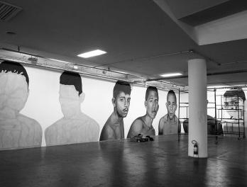 A Bienal e seu pavilhão
