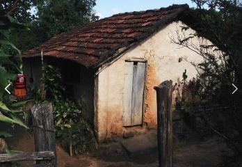 Colônia do Paiol, Minas Gerais, Brasil