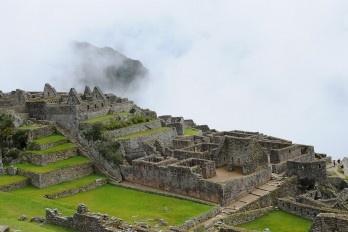 Visita a Macchu Picchu