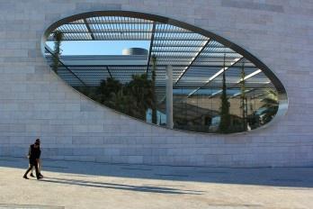 Nova arquitetura em Belém, Lisboa