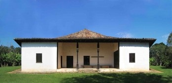A Casa Bandeirista