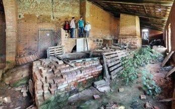 Fazenda Vassoural em Itu