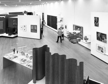 Stedelijk BASE, uma proposta de um percurso dinâmico para o espaço expositivo
