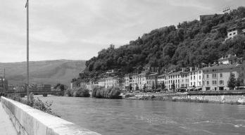 Lugares (in)comuns de Grenoble