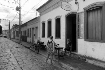 Carlúcio e os causos da beira do Rio São Francisco