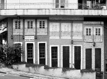 Pelourinho na Vila Medeiros