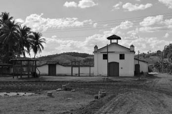 Duas capelas setecentistas em Goiás