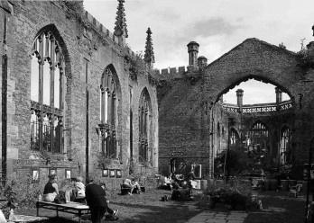 As igrejas do Reino Unido