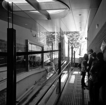 Mobilidade em Barcelona