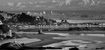 A reconstrução de Christchurch