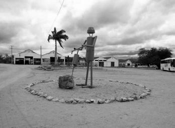 O caso do Museu Fundação Cultural José Bezerra Gomes em Currais Novos RN