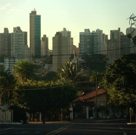 Campo Grande, área centralFoto Allexanndr3  [Wikimedia Commons]