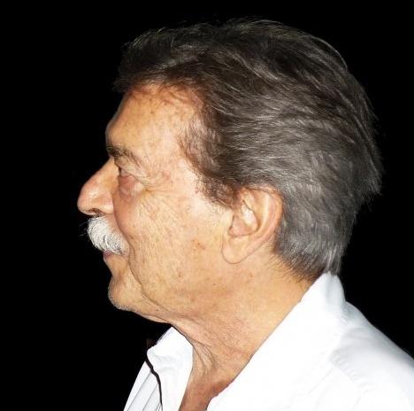 Paulo Mendes da RochaFoto divulgação  [Portal Vitruvius]