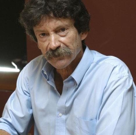 Jorge Mario JáureguiFoto divulgação  [Acervo Jorge Mario Jáuregui]