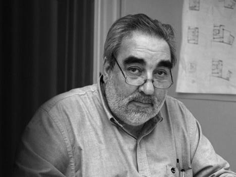 Eduardo Souto de MouraFoto divulgação  [website Pritzker Prize]