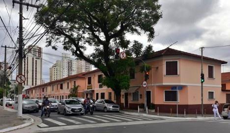 Vila Operária João Migliari, Tatuapé, São PauloFoto Lucas Chiconi