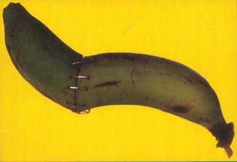 Cartaz da 20ª Bienal Internacional de Arte de São Paulo (detalhe), de Rodolfo VanniImagem divulgação