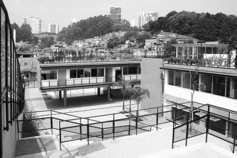 Escola Projeto Viver, São Paulo, Fernando Forte, Lourenço Gimenes e Rodrigo Marcondes Ferraz / FGMFFoto Marcelo Scandaroli