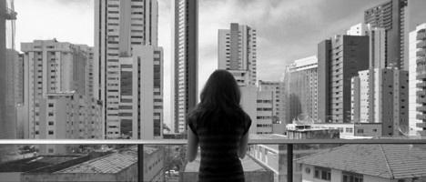 Fotograma do filme O som ao redor, de Kleber Mendonça FilhoFoto divulgação