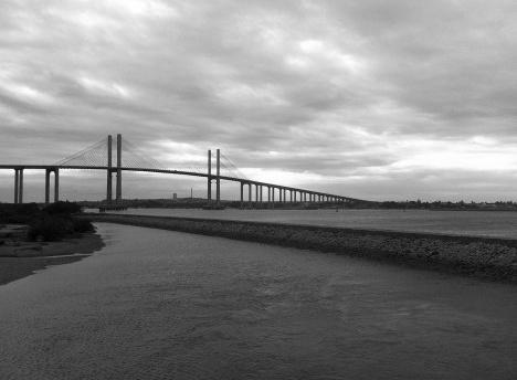 Ponte Newton Navarro, NatalFoto Abilio Guerra