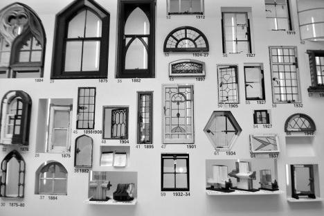 Window, Elements of Architecture, Bienal de Veneza 2014Foto Mariana Lunardi Vetrone