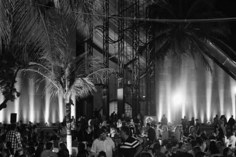 Igreja do Ressuscitado que Passou pela Cruz, Aquiraz CE, 2013. Arquiteta Janice Dantas Maçol / StaleroFoto divulgação  [Acervo Stalero]