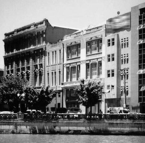 Santo Antonio, Recife PE.Foto Eliane Lordello, 2002
