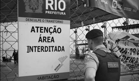 Morro da ProvidênciaFoto Luiz Baltar
